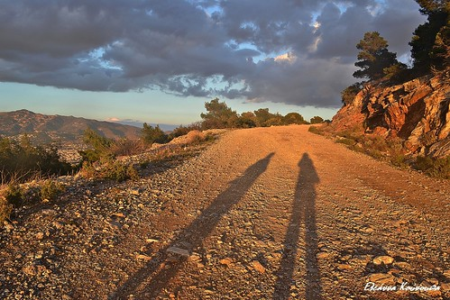 sunset sky nature colors weather clouds landscapes shadows mount greece attica ηλιοβασίλεμα τοπία ελλάδα φύση σύννεφα βουνό hymettus χρώματα αττική ουρανόσ υμηττόσ σκιέσ καιρόσ