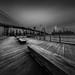 The Brooklyn Bridge by Billy Currie