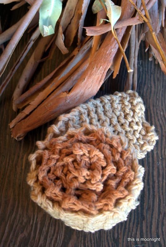 ecodye scarf