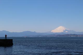 Mount FUJI - 富士山 -