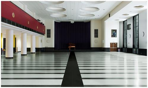 CMU Great Hall_Empty