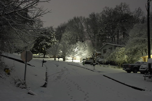 alabamabirmingham alabamacountyjefferson birminghamalabama cameracanonxtirebel0720328867 formatdigital jeffersoncountyalabama longexposures maralyndrbirmingham nightphotography nightscenes pebblelakeneighborhood snow stateofalabama streetviews weather winterstorm201402 winterstorms canoneosdigitalrebelxti efs18135mmf3556is focallength26mm whitebalanceauto flashoff iso200 shutterspeed20seconds aperturef100 exposureprogrammanual