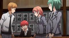 Ansatsu Kyoushitsu (Assassination Classroom) 05 - 18