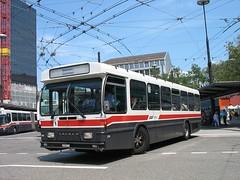2006-07-13 - St. Gallen, Bahnhof