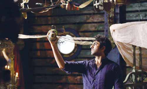 Hawaizaada movie Review