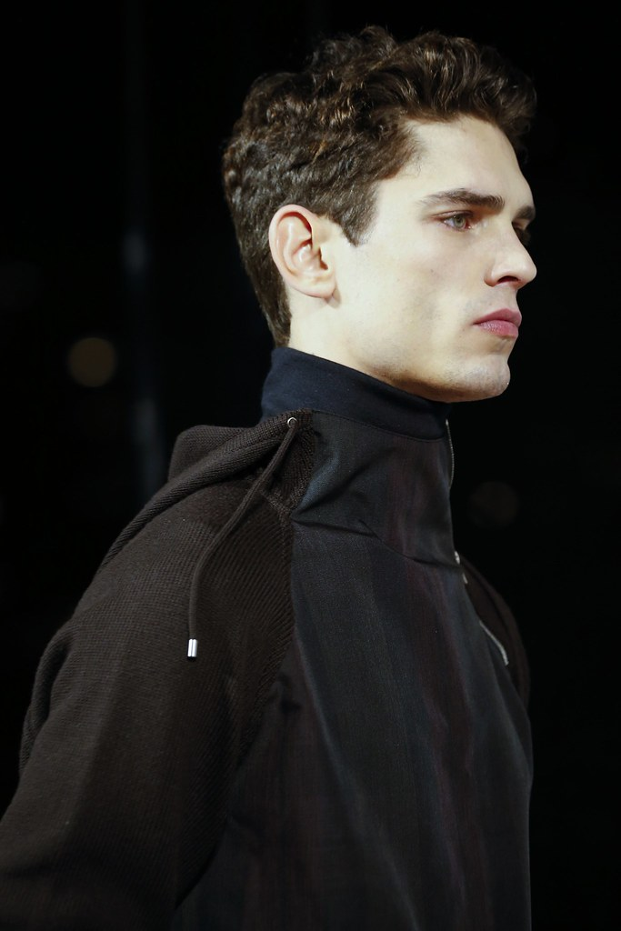 FW15 Paris Hermes123_Arthur Gosse(VOGUE)