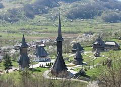 Mănăstirea Bârsana, Maramureș