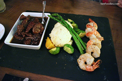 Surf & Turf Platter for Two