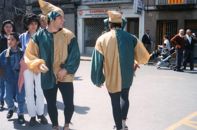 Sant Jordi 1995