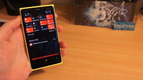 Windows Phone 10 Preview   nekenčiu Microsoft!