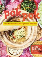 Pok Pok van Andy Ricker, Thais kookboek
