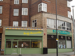 Picture of Body Beautiful (MOVED), 301-305 High Street