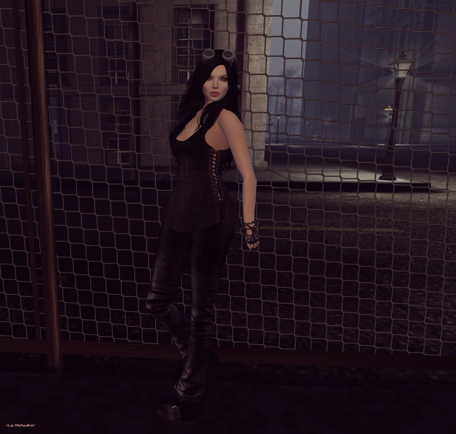 Fashion Therapy LOTD # 243