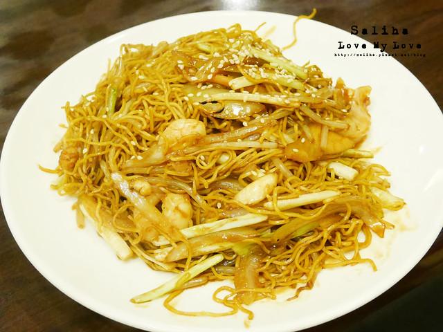 忠孝敦化附近餐廳港式茶餐廳上海灘菜單 (5)