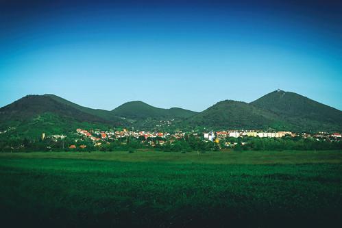 landscape hungary m42 pentacon magyarország 29mm sátoraljaújhely