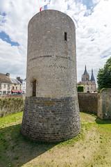 Dourdan, France