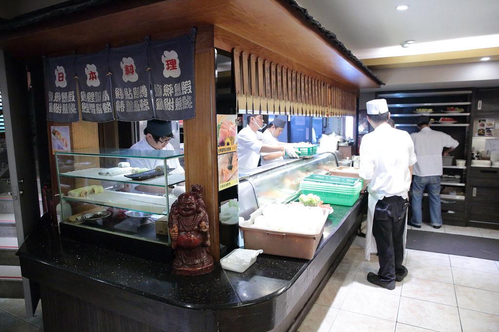 20160704中正-新東南海鮮餐廳 (7)
