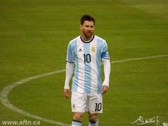 Argentina v Bolivia - Copa America 2016 (34)