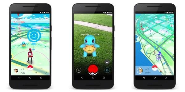 Nintendo: Pokemon GO Siap Rilis Akhir Juli