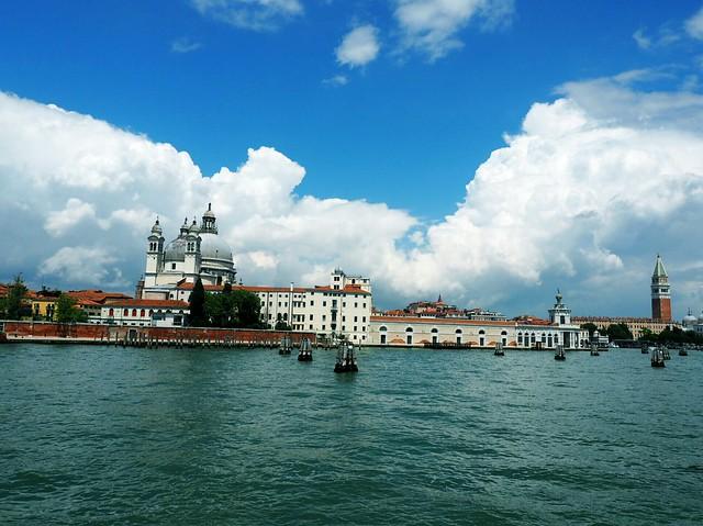Venice,hope see you again