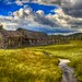 Old Barn HDR by Jrod1345