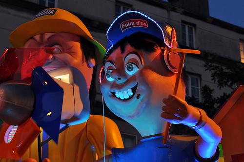 Carnaval de Nantes #6
