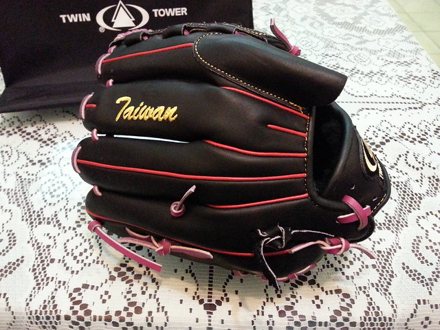 台灣雙塔訂製手套
