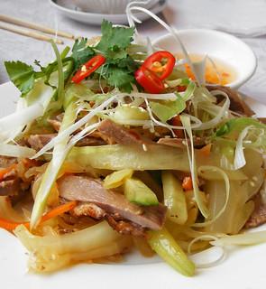 Kwal Salade (Lange Muur)