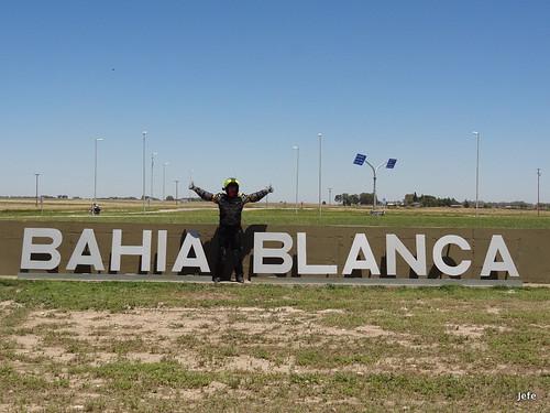 018-Bahia Blanca, Argentina....