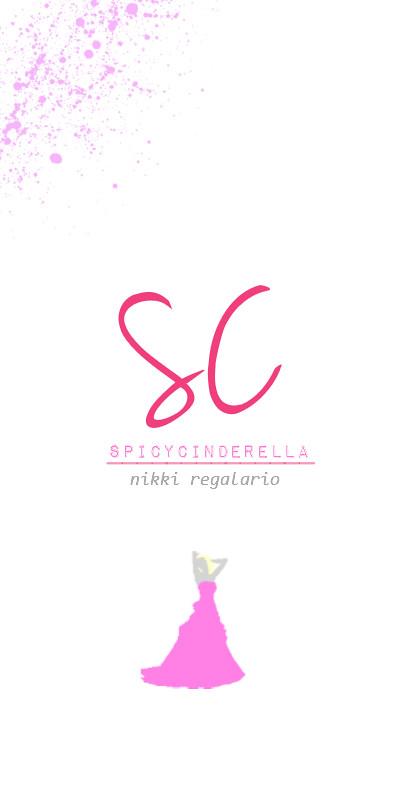 spicycinderella