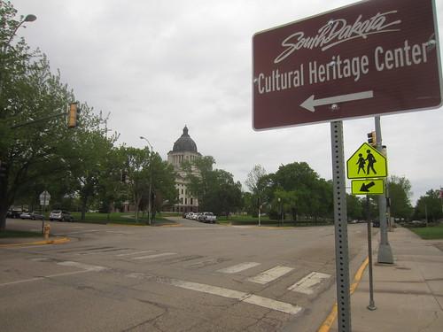 South Dakota Cultural Heritage Centre