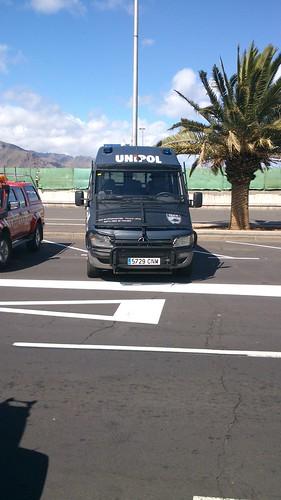 Policía Local. Islas Canarias. 8884017583_d57a74da95
