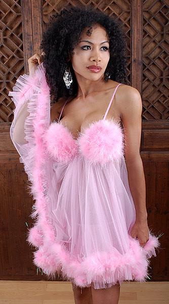 lingerie coquine, tenue sexy