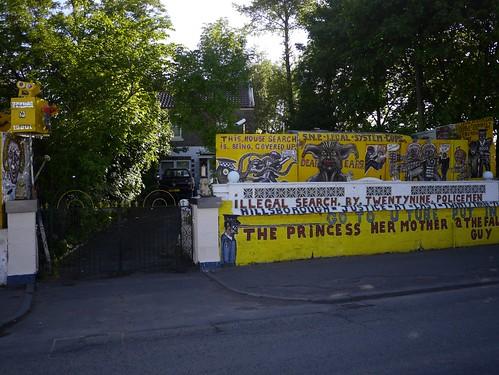 More Outsider Art in Glasgow - 8