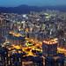 Kowloon, Hong Kong by diankarl (www.diankarlina.com)
