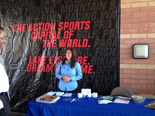 Lake Elsinore Action Sports Capital of the World,World Trade & Investment Summit by CaBizCouncil