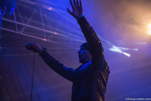Pendulum / Free Music Festival 2013