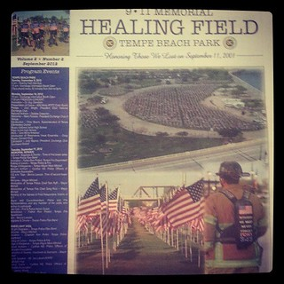 Hangin at @crepe_bar  Planning for the 2013 Healing Field with @markpoisson -Looking for volunteers and sponsors. Yes, YOU!
