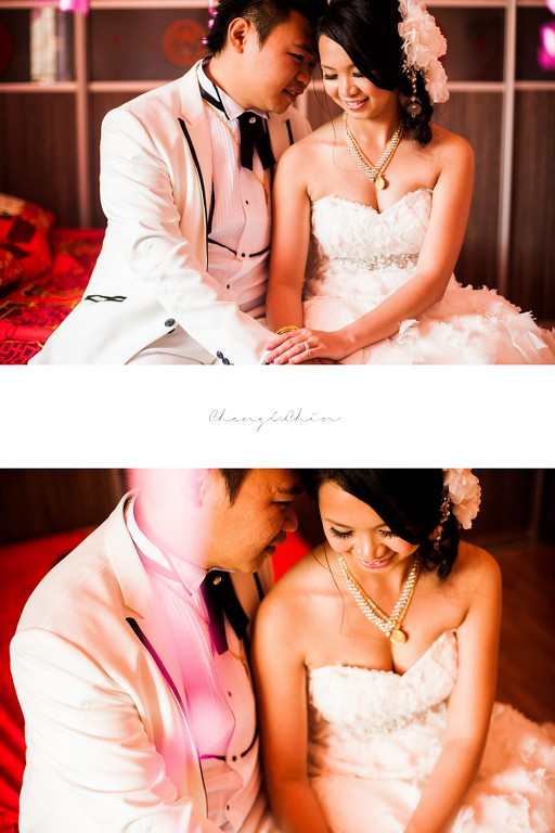 Calvin & Nancy Wedding-33
