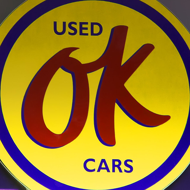 Used Cars Definition Meaning