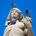 Pigeons in Barcelona by Ferdi's - World