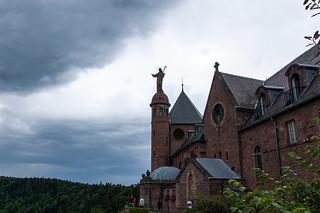 Couvent du Mont Saint Odile