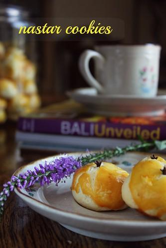 Pineappel Cookies / Nastar by Fitri D. // Rumah Manis