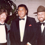 Shotgun and Muhammad Ali