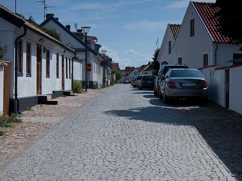 Cobble Stones Torekov