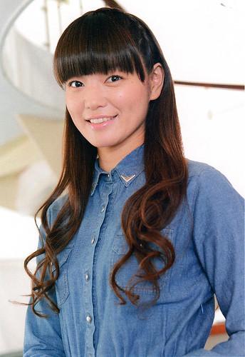 130808(4) - 女性聲優「遠藤綾」在今天正式發表結婚宣言、終止部落格發文,粉絲網友又喜又驚!