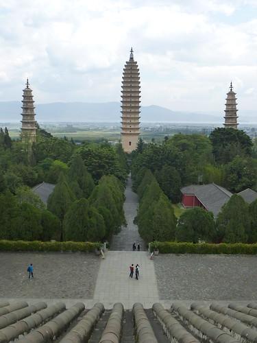 Yunnan13-Dali-2. Grande Cloche (13)