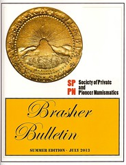 Brasher Bulletin July 2013