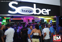 MR Edward @ Sober Lounge, Plaza Sunrise