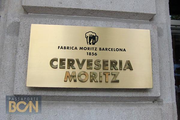 Fábrica Moritz | passaporte BCN